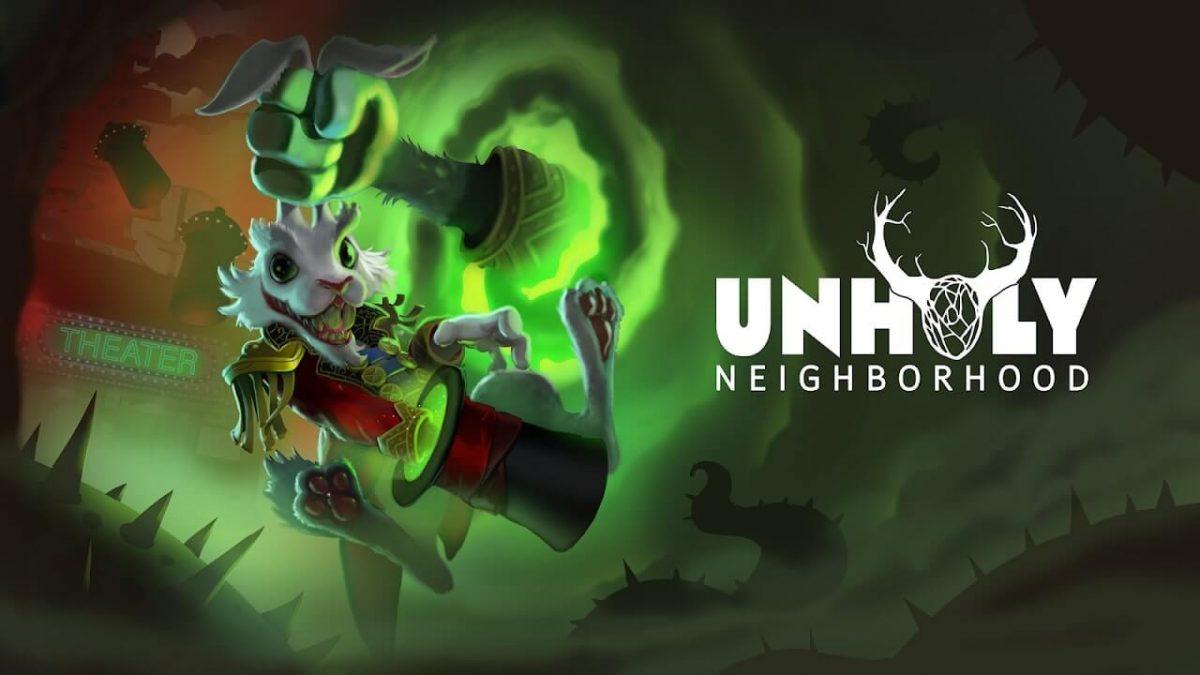 cover unholy adventure 2