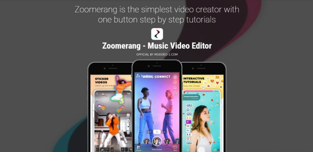 cover zoomerang
