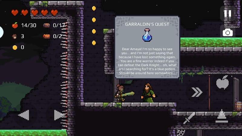 download apple knight mod money