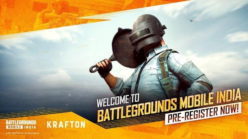 download battlegrounds mobile india mod apk