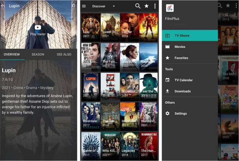 download filmplus mod apk