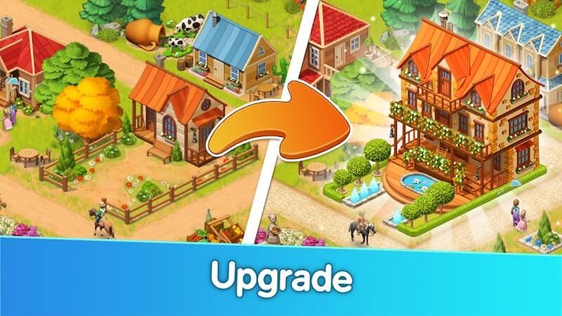 download homesteads mod apk