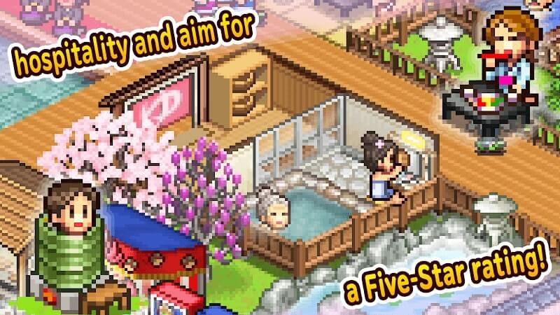download hot springs story 2 mod free shopping