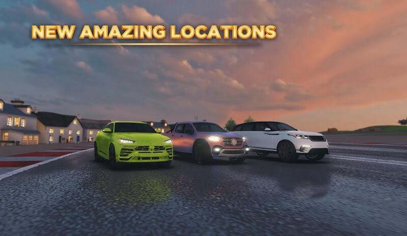 download real car parking 2 mod money