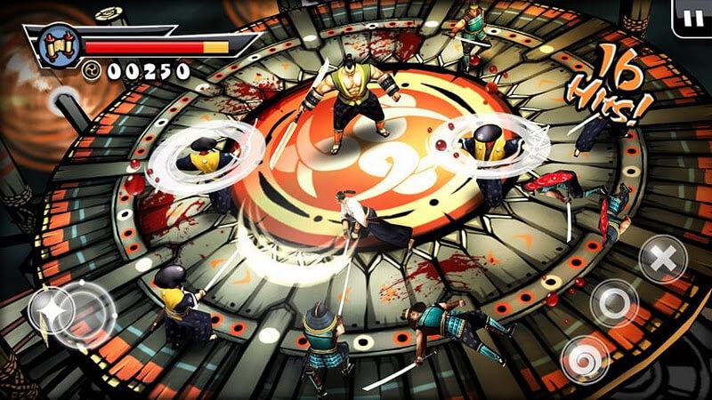download samurai ii vengeance mod money