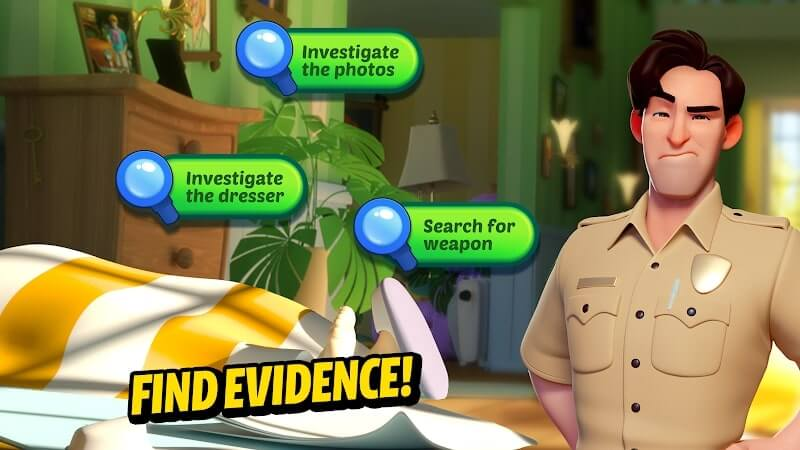 download small town murders mod apk