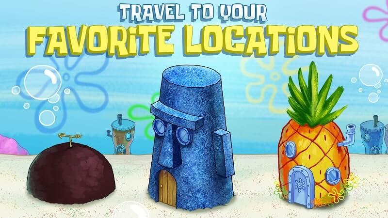 download spongebobs idle adventures apk
