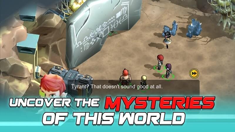 download strange world mod money