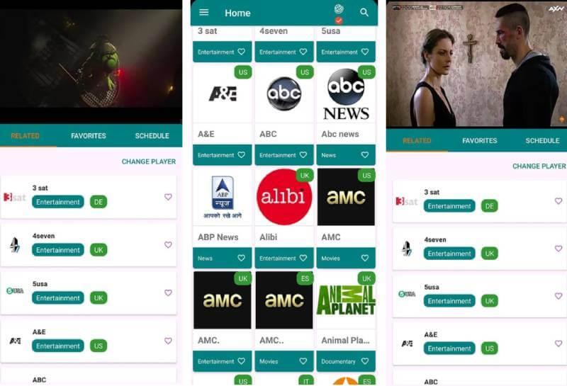 download tvtap pro mod apk