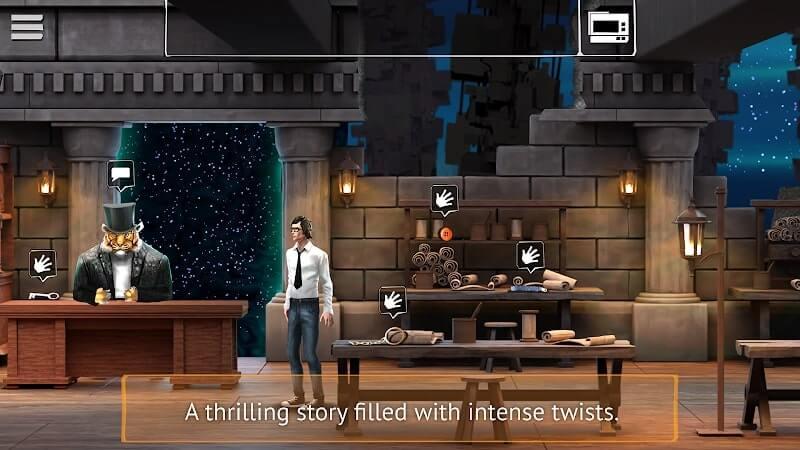 download unholy adventure 2 mod apk