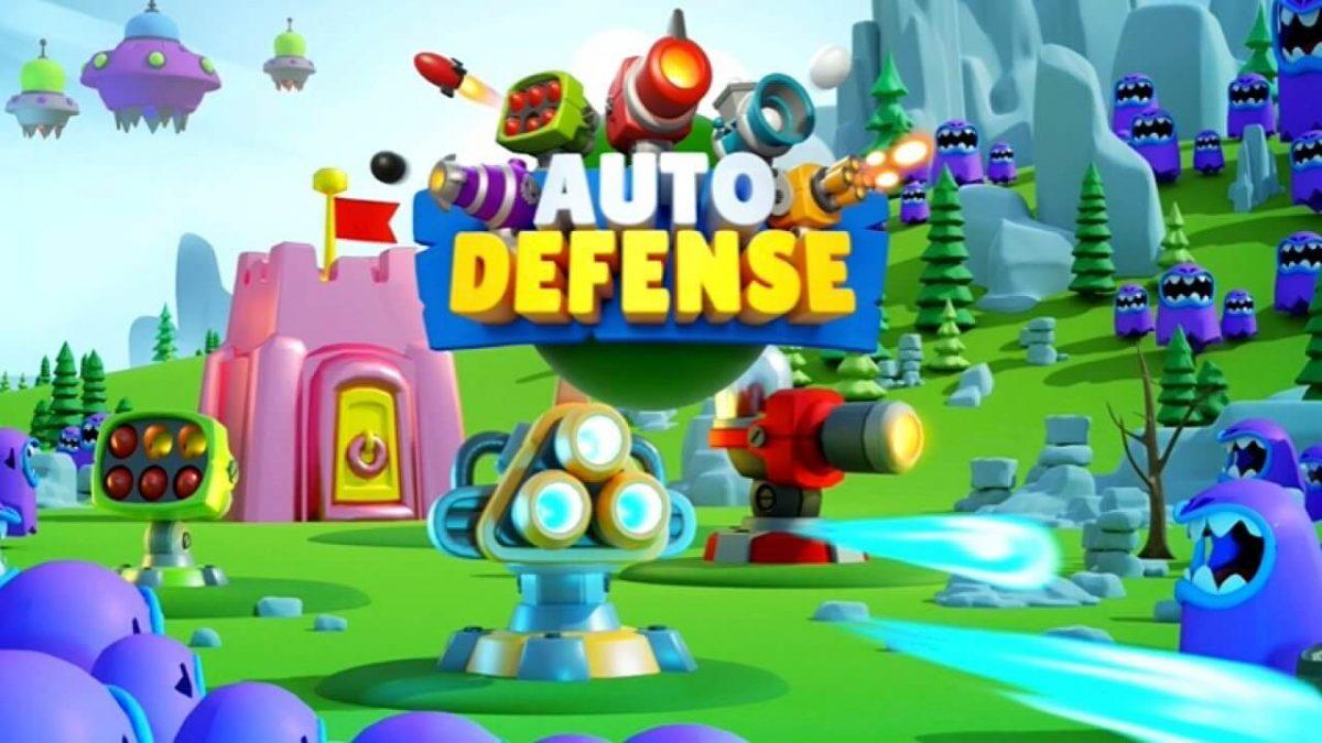 cover auto defense