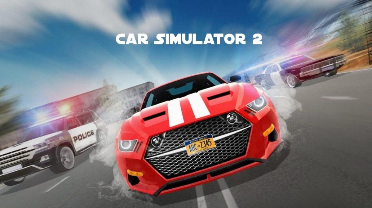 cover car simulator 2
