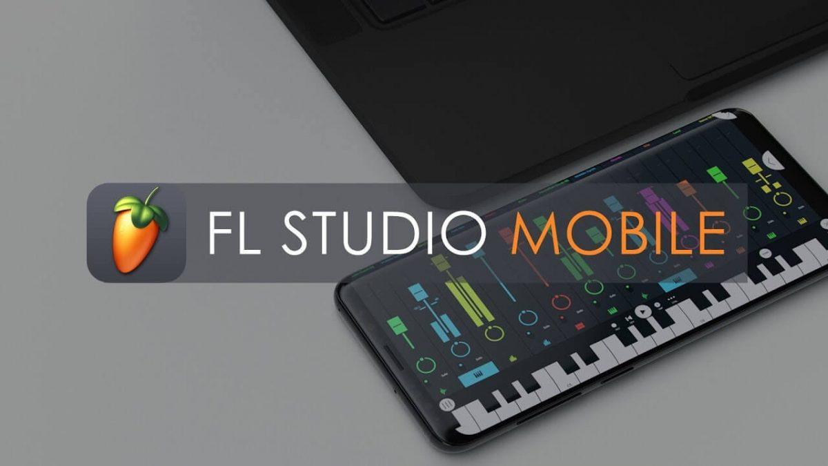 cover fl studio mobile