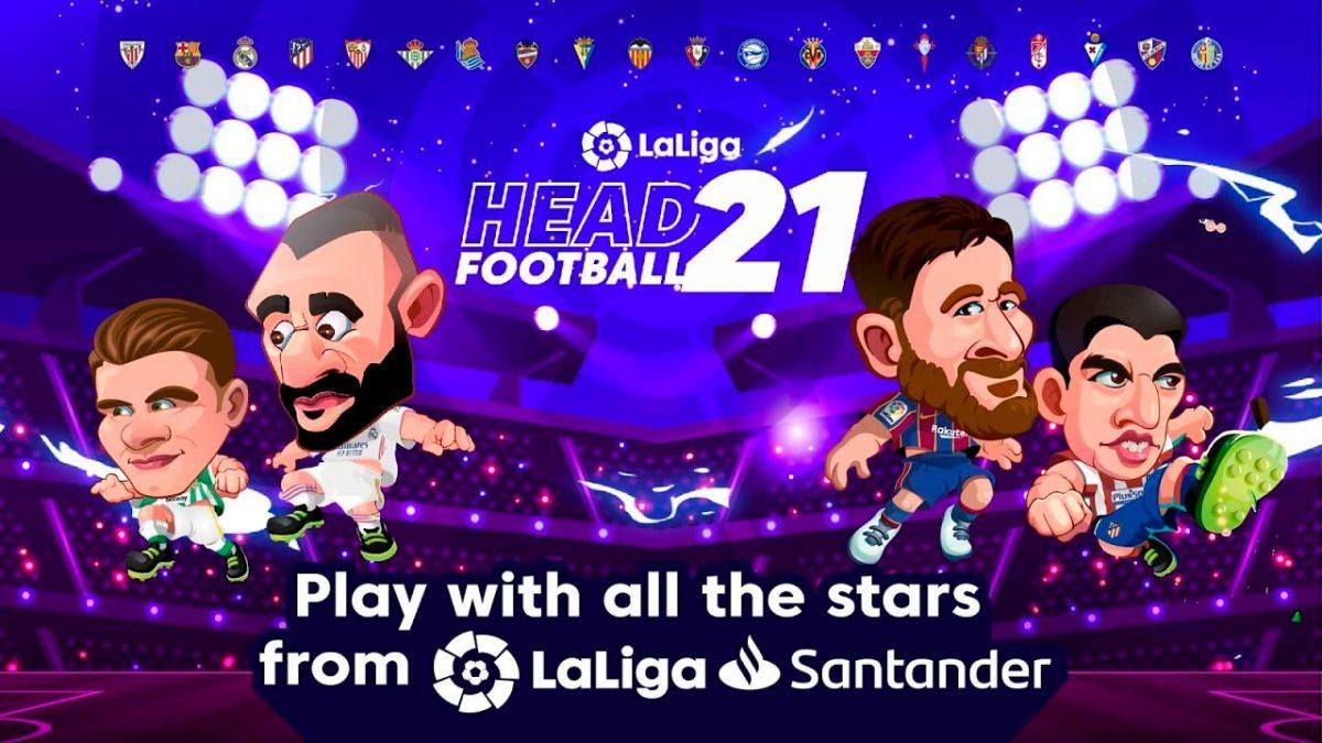 cover head football laliga 2021