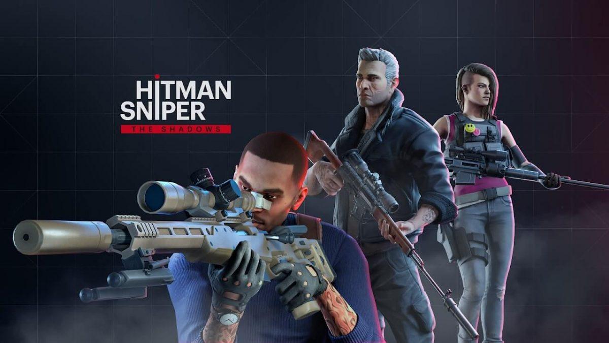 cover hitman sniper the shadows