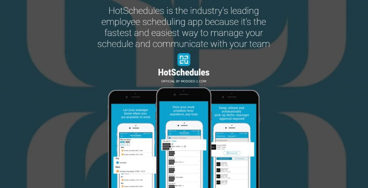 cover hotschedules