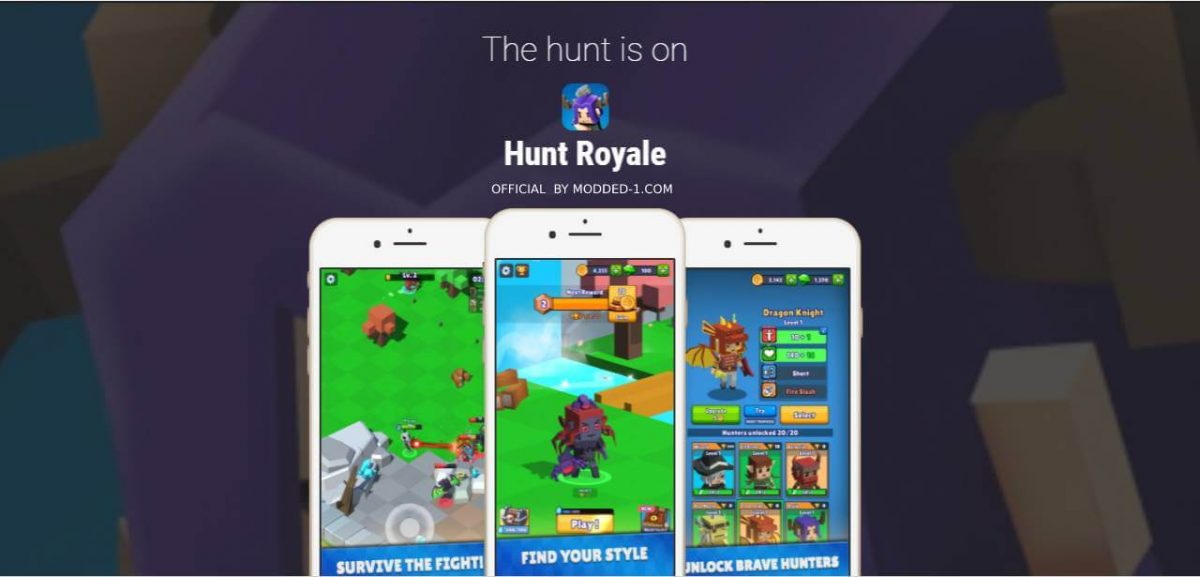 cover hunt royale