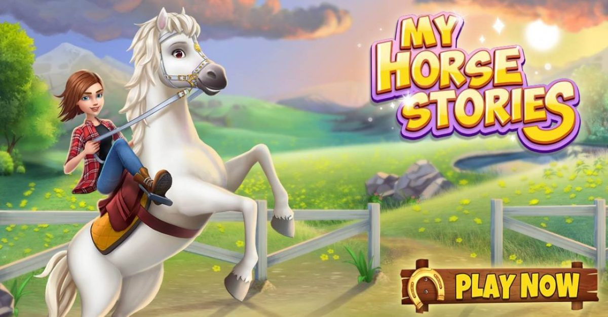 cover my horse stories