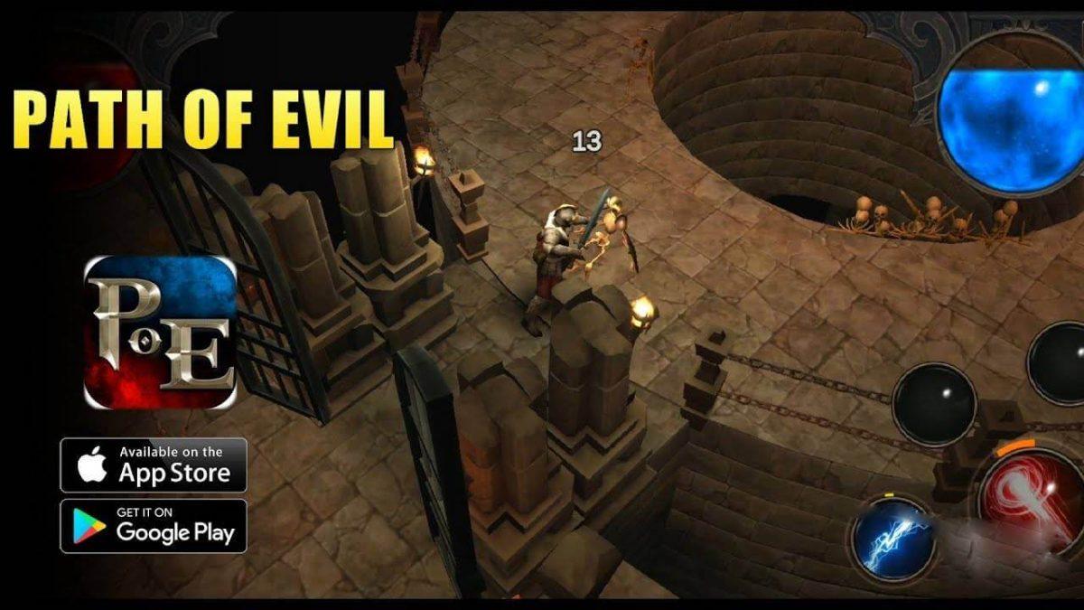 cover path of evil immortal hunter
