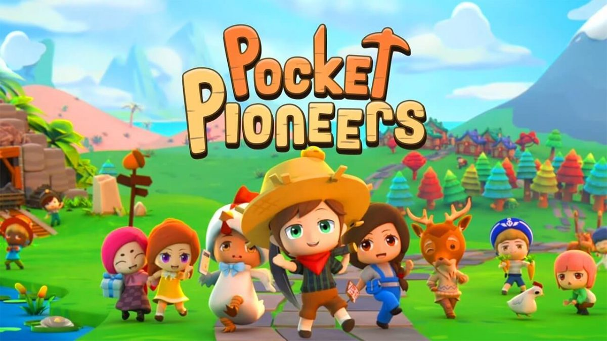 cover pocket pioneers