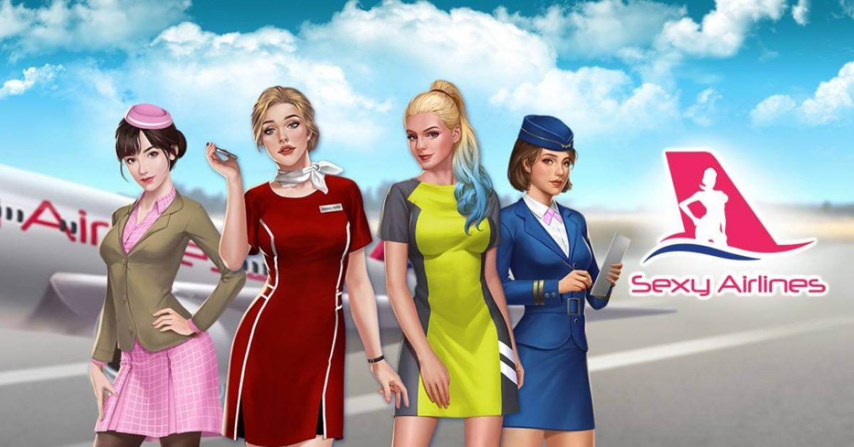 cover sexy airlines