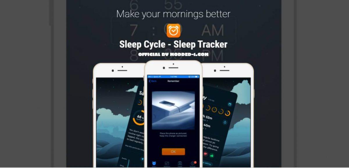 cover sleep cycle