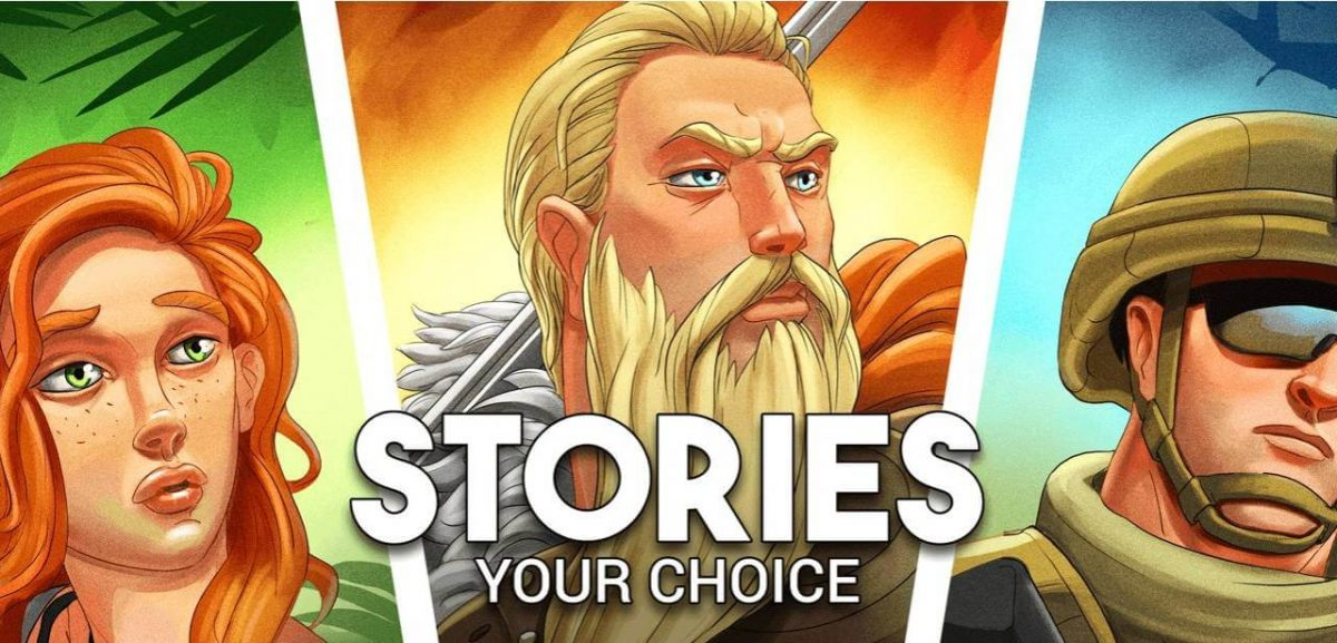 cover stories your choice