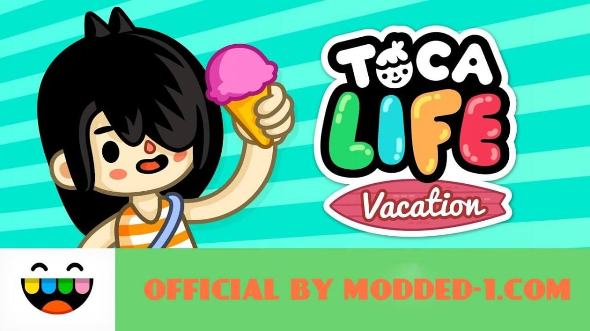 cover toca life vacation