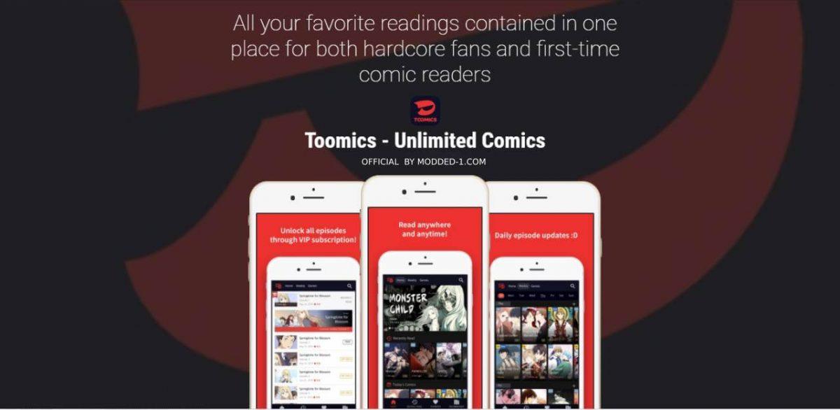 cover toomics