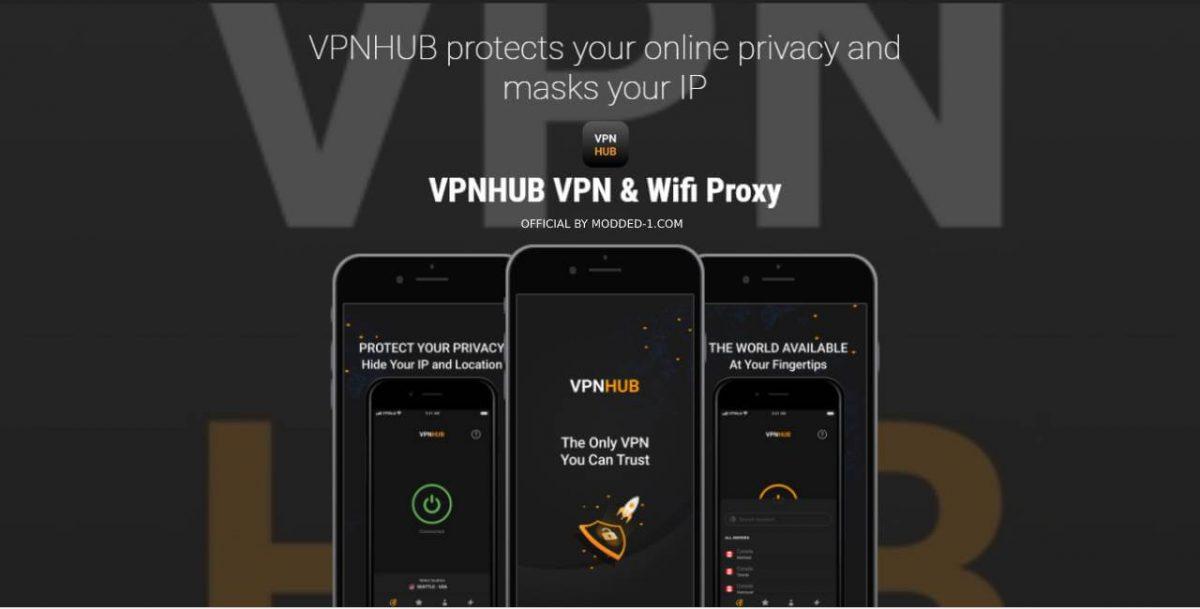 cover vpnhub