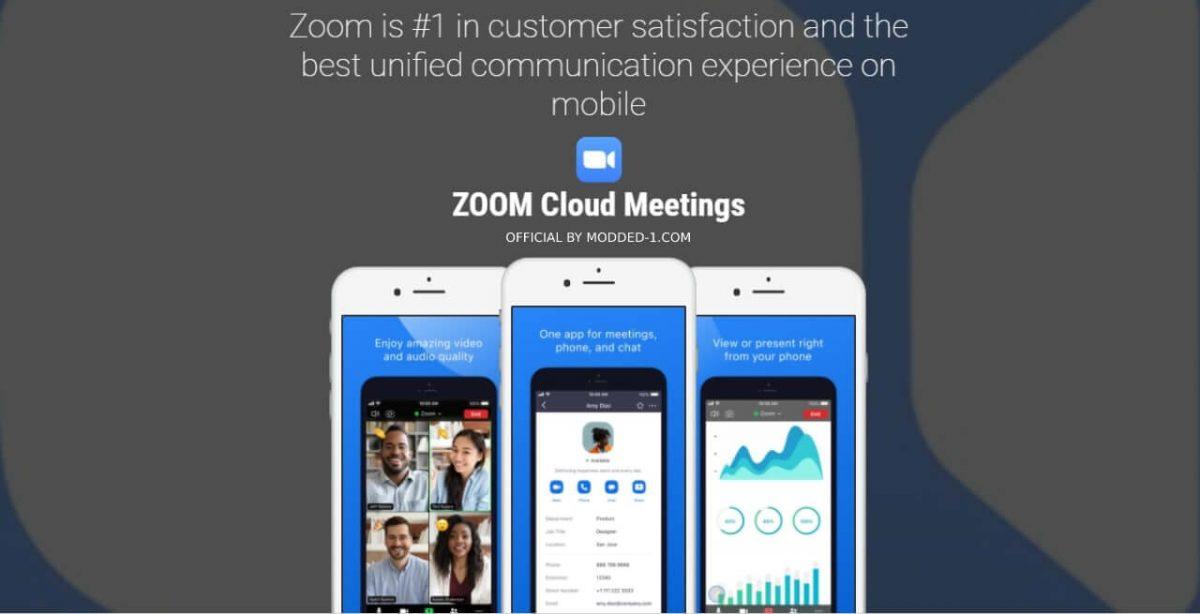 cover zoom cloud meetings