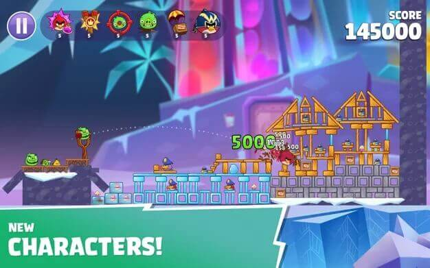 download angry birds reloaded apk
