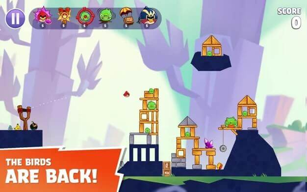 download angry birds reloaded mod apk