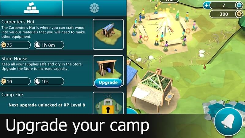 download eden the game mod apk
