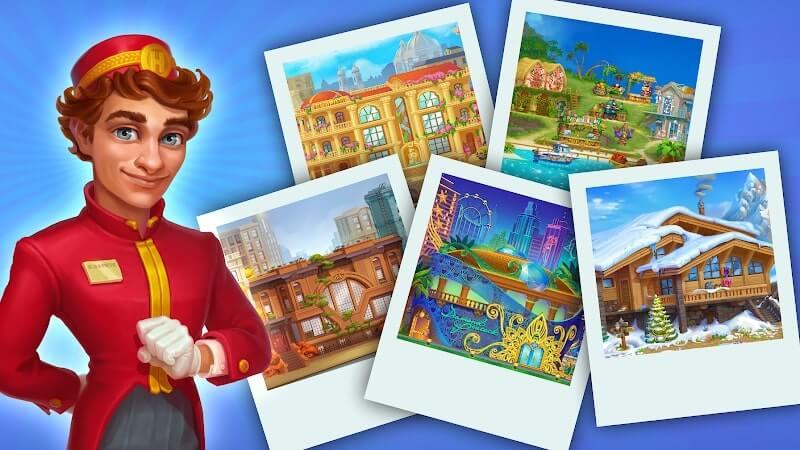 download grand hotel mania apk