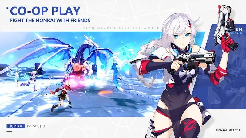 download honkai impact 3 mod mega