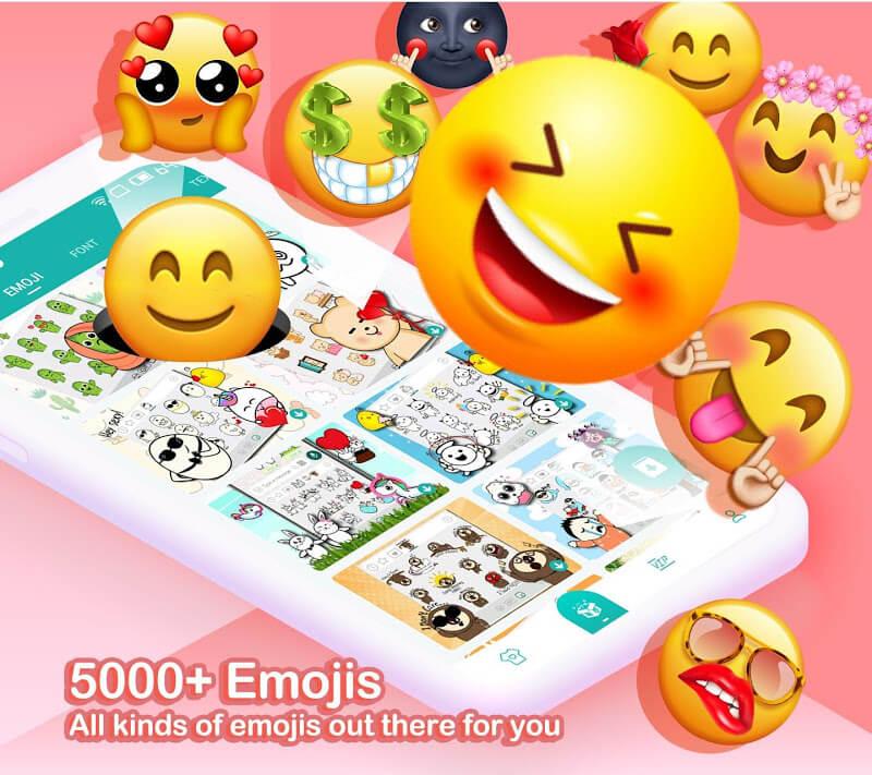 download kika keyboard 2021 apk