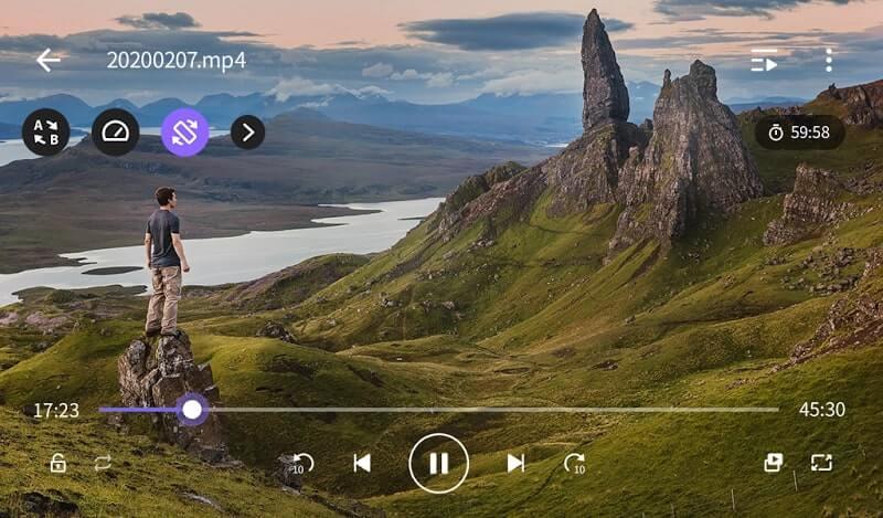 download kmplayer plus mod apk