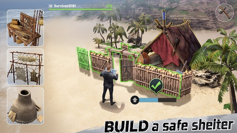 download lost in blue apk