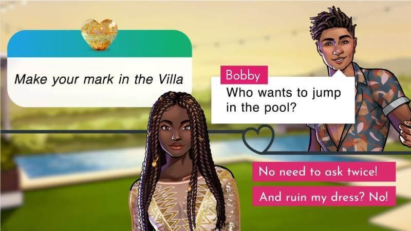 download love island the game mod premium