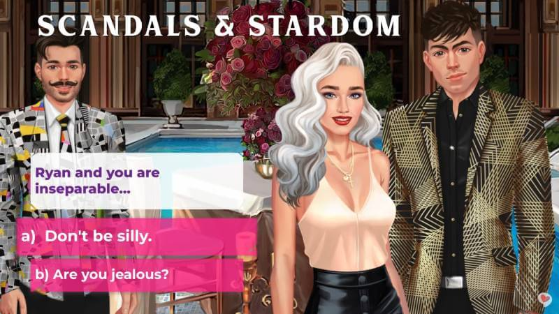 download love story interactive stories mod money