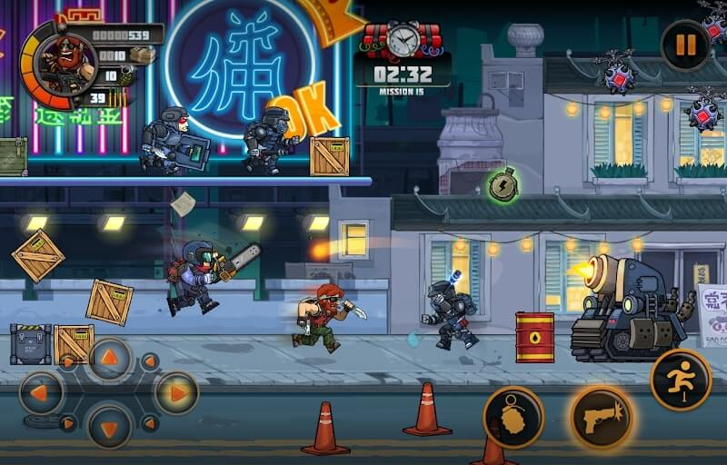 download metal soldiers 3 mod free shopping