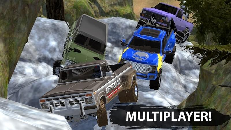 download offroad outlaws apk