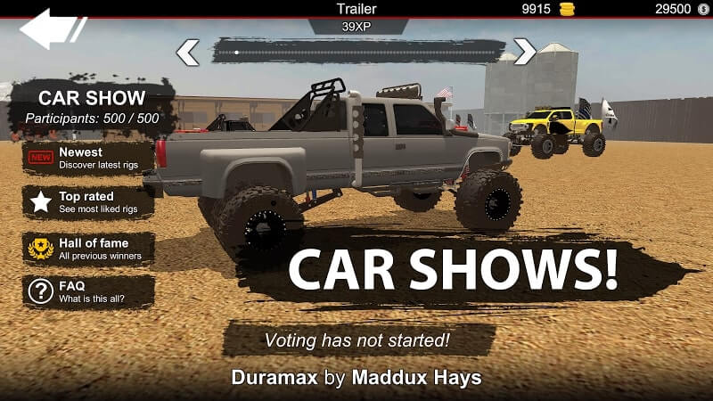 download offroad outlaws mod money