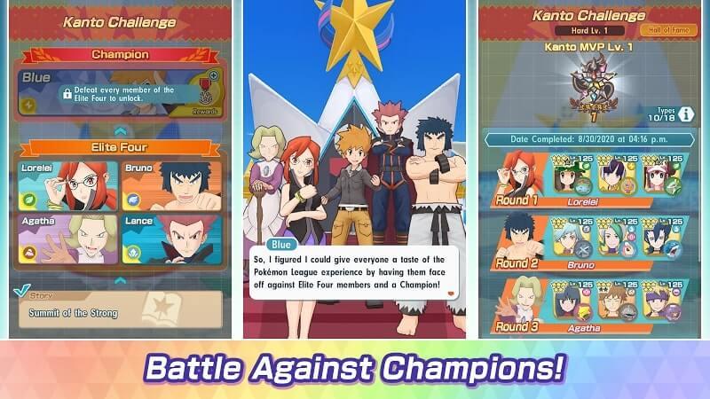 download pokemon masters ex apk