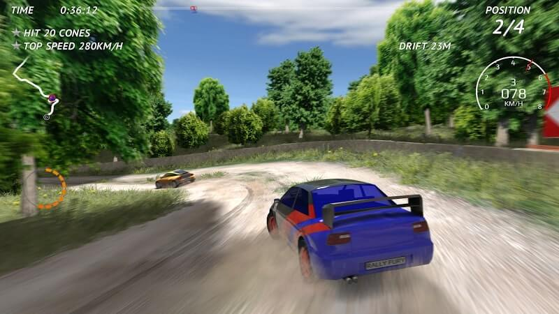 download rally fury apk