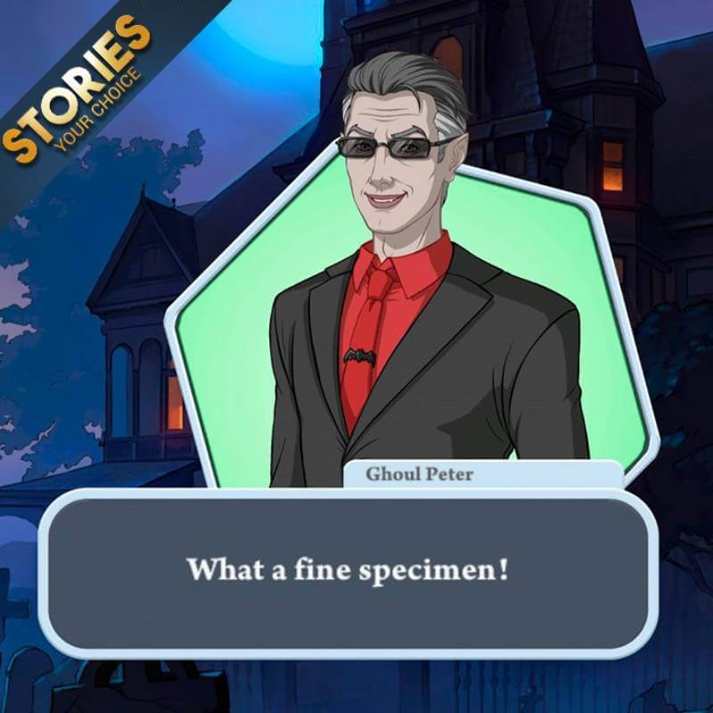 download stories your choice mod money