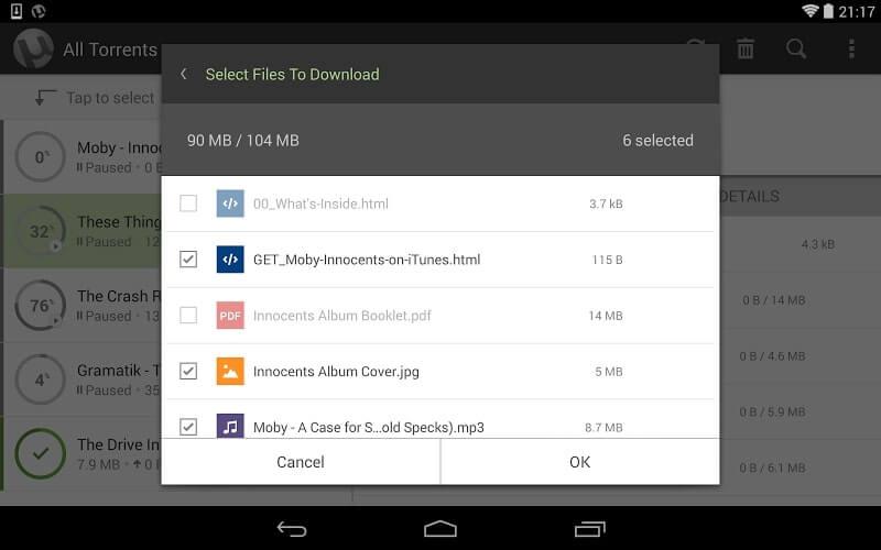 download utorrent pro apk paid
