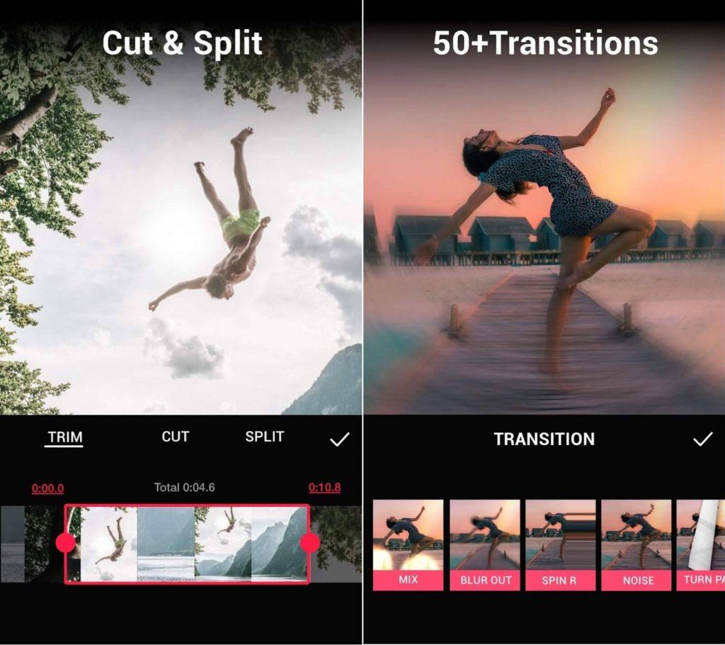 download video maker mod premium