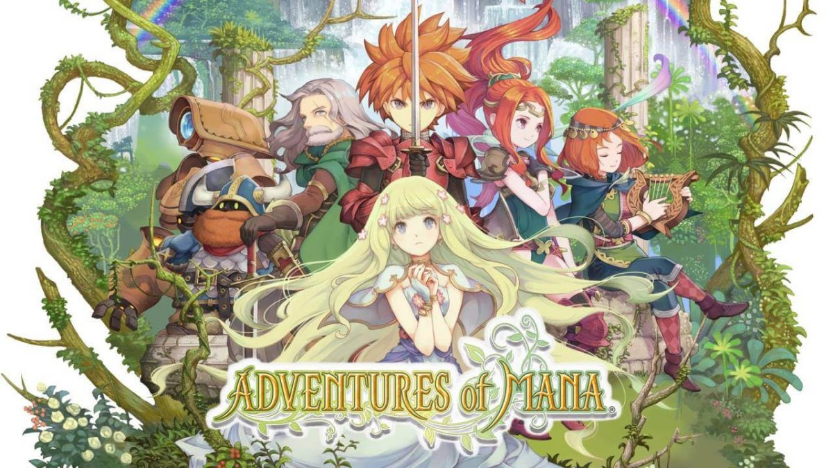 cover adventures of mana